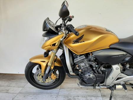 Motocicleta Honda Hornet 600cc 100CP - H01755 [8]