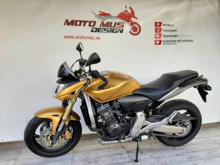 Motocicleta Honda Hornet 600cc 100CP - H01755 [7]