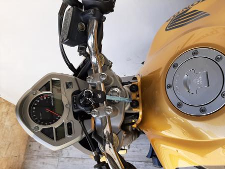 Motocicleta Honda Hornet 600cc 100CP - H01755 [12]