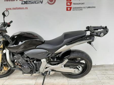 Motocicleta Honda HORNET 600cc - H139806