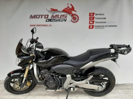 Motocicleta Honda HORNET 600cc - H1398014