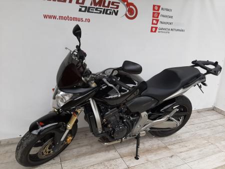 Motocicleta Honda HORNET 600cc - H1398011