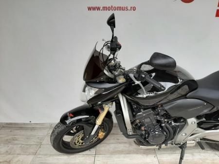 Motocicleta Honda HORNET 600cc - H139809