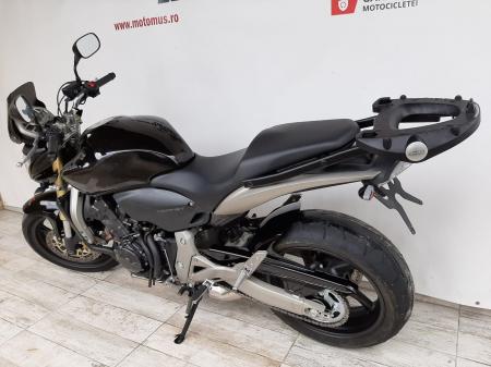 Motocicleta Honda HORNET 600cc - H139802