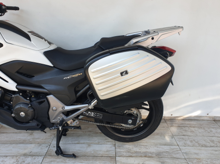 Motocicleta Honda NC 750X DCT 750cc 54CP - H01657 [9]