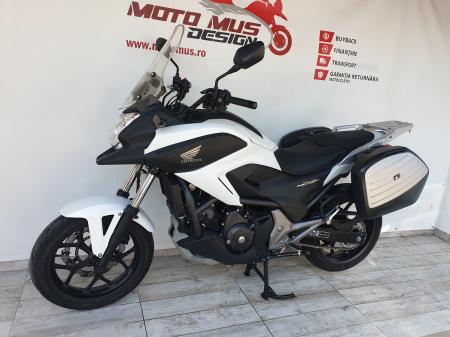 Motocicleta Honda NC 750X DCT 750cc 54CP - H01657 [7]