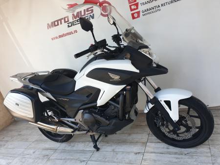 Motocicleta Honda NC 750X DCT 750cc 54CP - H01657 [4]