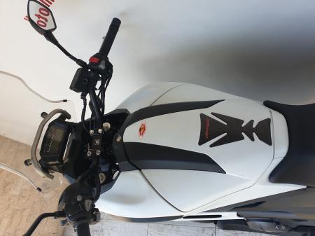 Motocicleta Honda NC 750X DCT 750cc 54CP - H01657 [13]