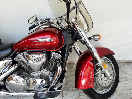 Motocicleta Honda VTX 1300cc 74CP - Superba - H00542 [3]