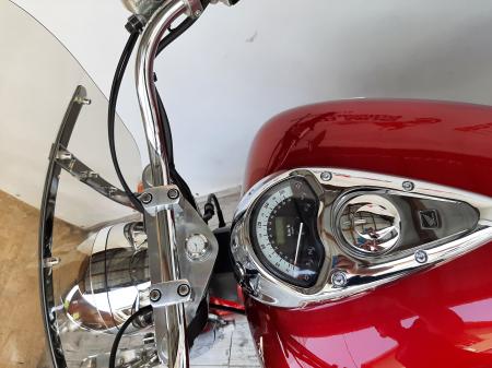 Motocicleta Honda VTX 1300cc 74CP - Superba - H00542 [12]