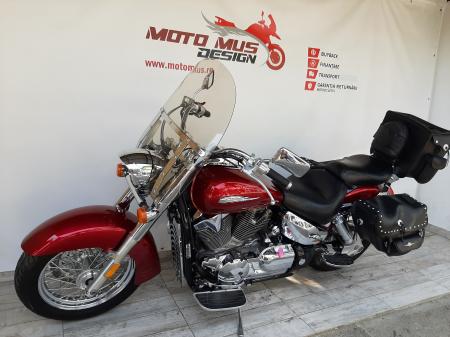 Motocicleta Honda VTX 1300cc 74CP - Superba - H00542 [7]