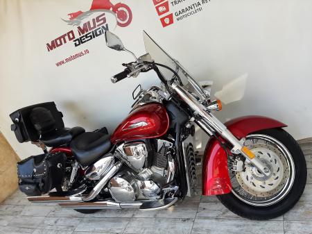 Motocicleta Honda VTX 1300cc 74CP - Superba - H00542 [4]