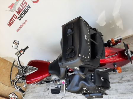 Motocicleta Honda VTX 1300cc 74CP - Superba - H00542 [11]