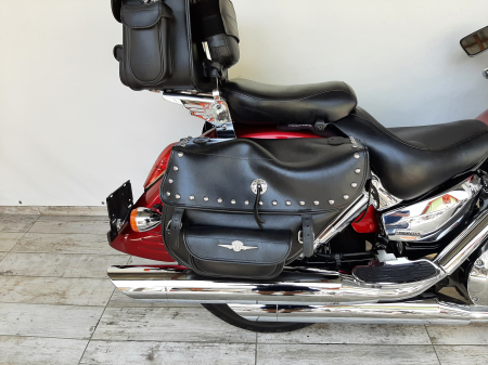 Motocicleta Honda VTX 1300cc 74CP - Superba - H00542 [2]