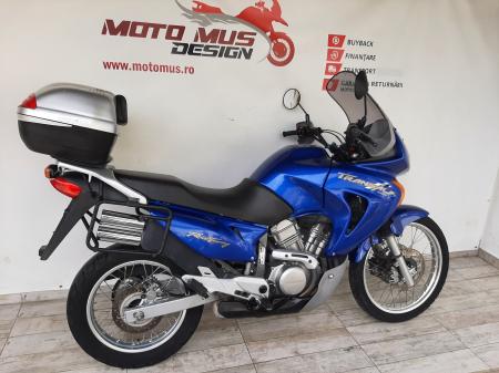 Motocicleta Honda XL650V Transalp 650cc 52CP - H35689 [1]