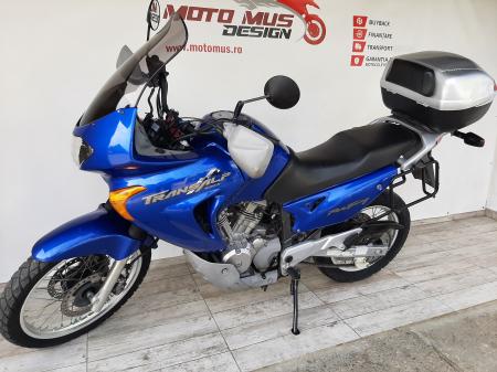 Motocicleta Honda XL650V Transalp 650cc 52CP - H35689 [7]