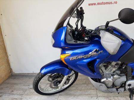 Motocicleta Honda XL650V Transalp 650cc 52CP - H35689 [8]