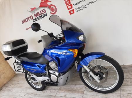 Motocicleta Honda XL650V Transalp 650cc 52CP - H35689 [4]