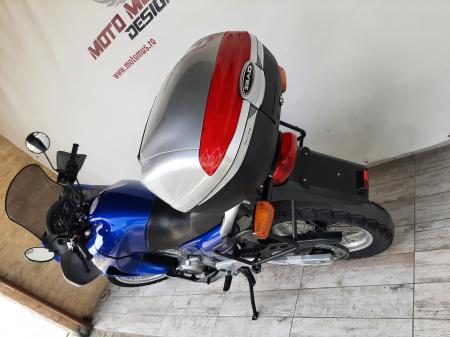 Motocicleta Honda XL650V Transalp 650cc 52CP - H35689 [11]