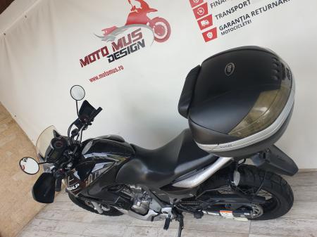 Motocicleta Honda XL700V Transalp 700cc 59CP - H20897 [11]