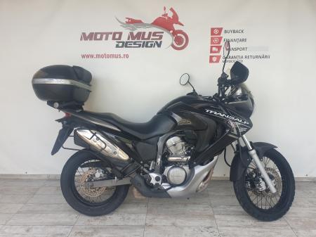 Motocicleta Honda XL700V Transalp 700cc 59CP - H20897 [0]