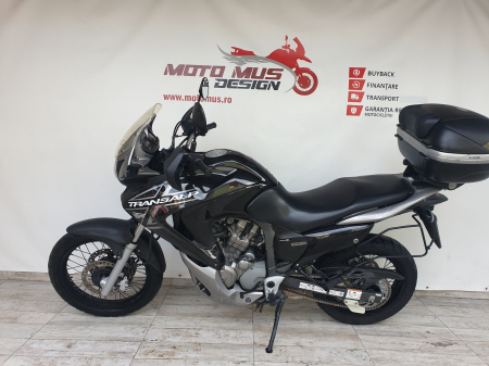 Motocicleta Honda XL700V Transalp 700cc 59CP - H20897 [6]