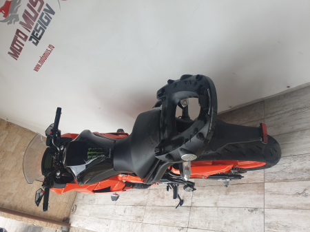 Motocicleta Kawasaki ER6-F 650cc 71CP - K70906 [11]