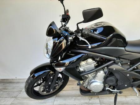 Motocicleta Kawasaki ER6-N 650cc 71CP - K10680 [8]