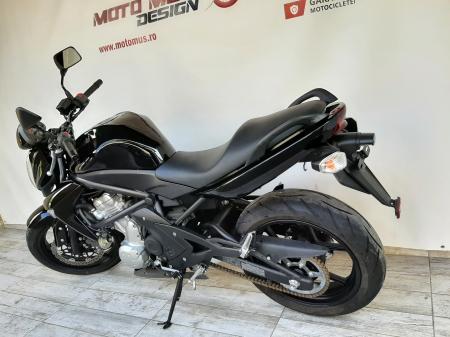 Motocicleta Kawasaki ER6-N 650cc 71CP - K10680 [10]