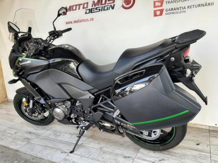 Motocicleta Kawasaki Versys 1000 ABS 1000cc 118CP - K21279 [10]
