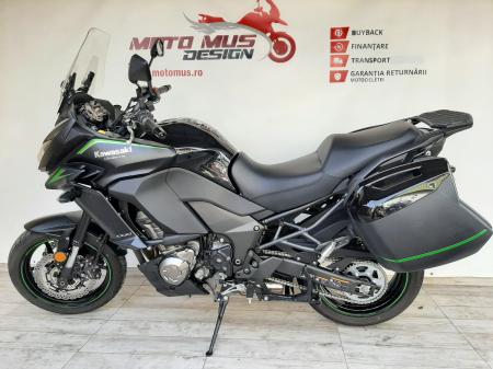 Motocicleta Kawasaki Versys 1000 ABS 1000cc 118CP - K21279 [6]