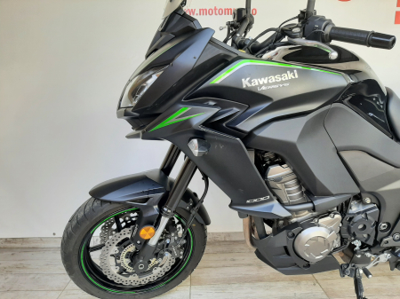 Motocicleta Kawasaki Versys 1000 ABS 1000cc 118CP - K21279 [8]