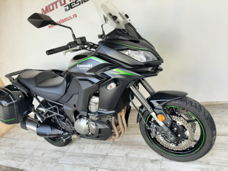 Motocicleta Kawasaki Versys 1000 ABS 1000cc 118CP - K21279 [4]