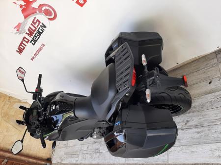 Motocicleta Kawasaki Versys 1000 ABS 1000cc 118CP - K21279 [11]