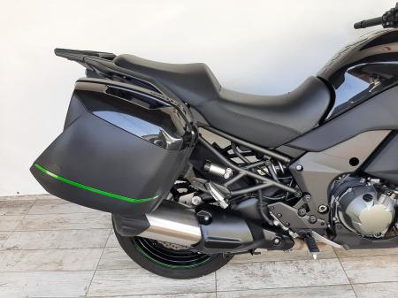 Motocicleta Kawasaki Versys 1000 ABS 1000cc 118CP - K21279 [2]
