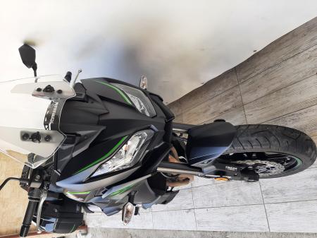 Motocicleta Kawasaki Versys 1000 ABS 1000cc 118CP - K21279 [5]