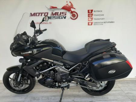 Motocicleta Kawasaki Versys 650cc ABS 63CP - K091896