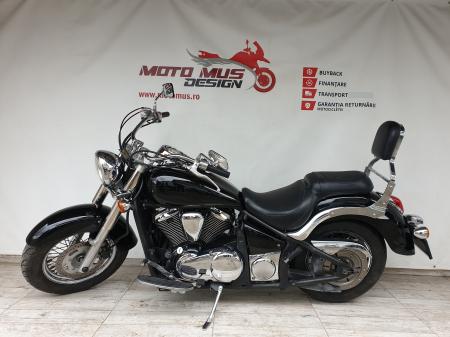 Motocicleta Kawasaki VN900 Vulcan Classic 900cc 49CP - K34189 [6]
