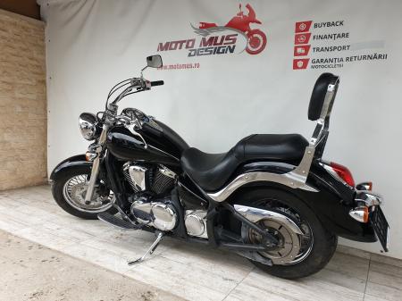 Motocicleta Kawasaki VN900 Vulcan Classic 900cc 49CP - K34189 [8]