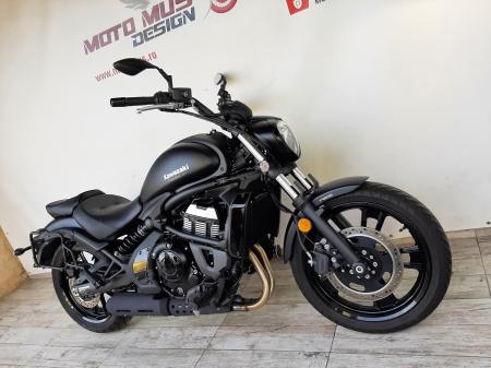 Motocicleta Kawasaki Vulcan S 650 ABS 650cc 60CP - K01152 [4]