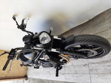 Motocicleta Kawasaki Vulcan S 650 ABS 650cc 60CP - K01152 [5]