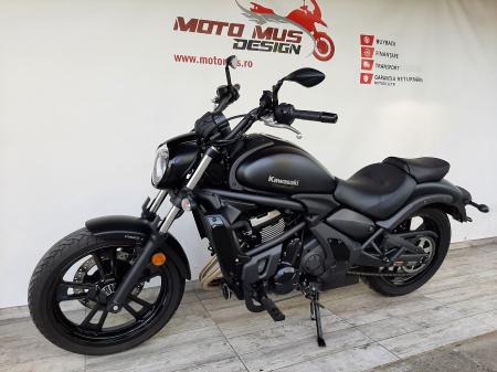 Motocicleta Kawasaki Vulcan S 650 ABS 650cc 60CP - K01152 [7]