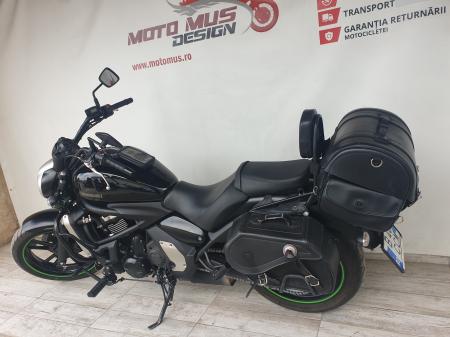 Motocicleta Kawasaki Vulcan S ABS 650cc 61CP - K0536110