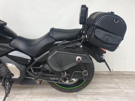 Motocicleta Kawasaki Vulcan S ABS 650cc 61CP - K053619
