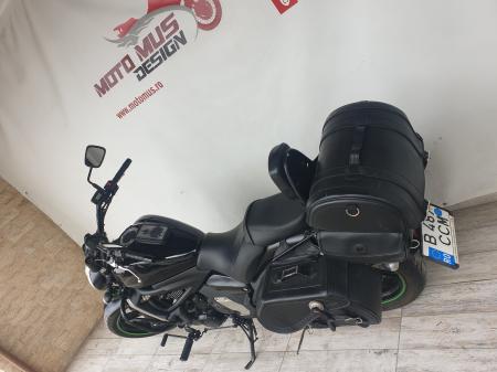 Motocicleta Kawasaki Vulcan S ABS 650cc 61CP - K0536111