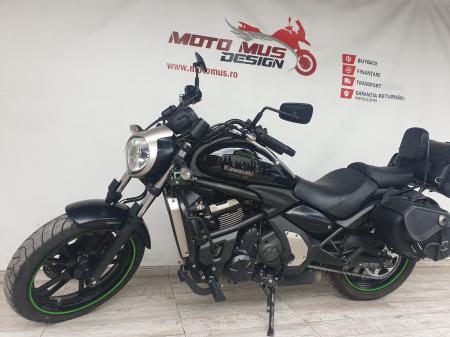 Motocicleta Kawasaki Vulcan S ABS 650cc 61CP - K053617