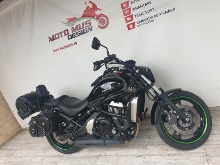 Motocicleta Kawasaki Vulcan S ABS 650cc 61CP - K053614