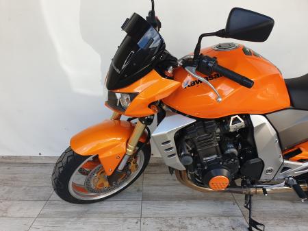 Motocicleta Kawasaki Z1000 1000cc 125CP - K08511 [8]