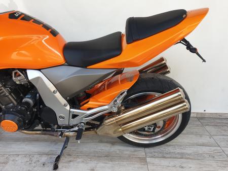 Motocicleta Kawasaki Z1000 1000cc 125CP - K08511 [9]