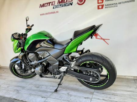 Motocicleta Kawasaki Z750 750cc 104CP - SUPERBA - K64184 [10]